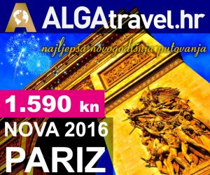 Alga Travel